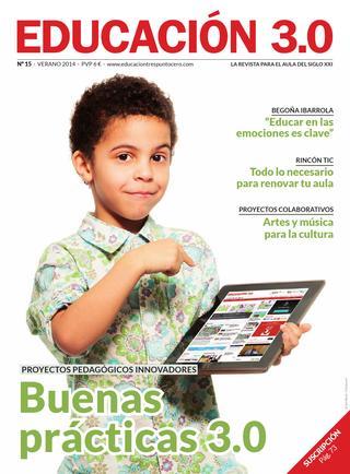 Publicaciónes ERASMUS + STEAM