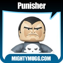 Punisher Marvel Mighty Muggs Exclusives Thumbnail Image 1 - Mightymugg.com