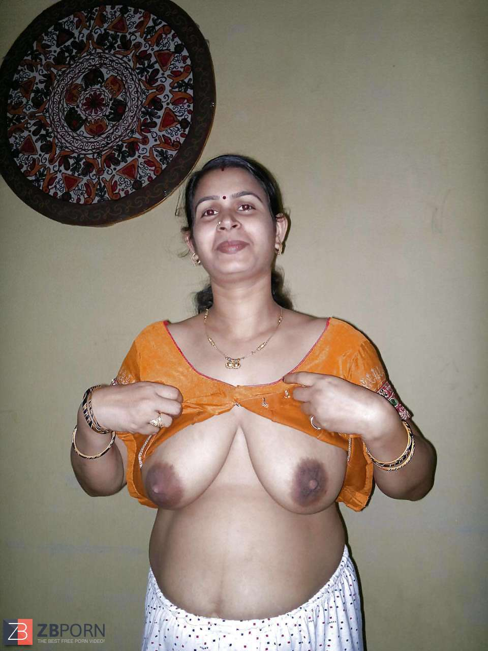 Photo Aunty Hot Bbw Desi