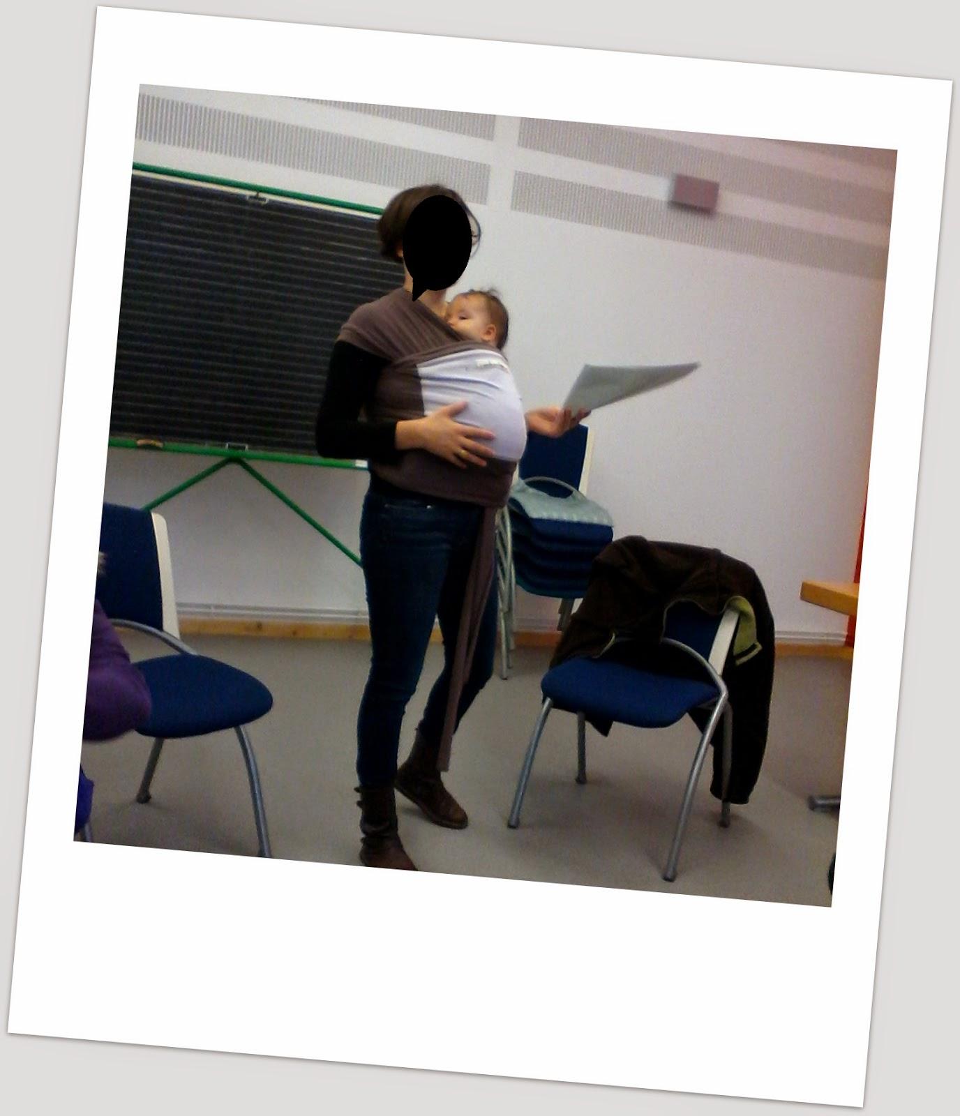 LLL leche league réunion allaitement entraide soutien bénévole maternage allaiter portage