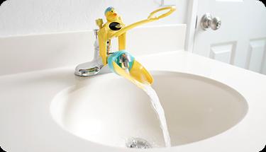 Bathroom Faucet Extender e a t i n g f o r 3: october 2014