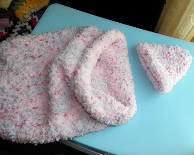 Potholders - Free Crochet Patterns - About