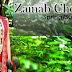 Zainab Chottani Spring Summer Collection 2014