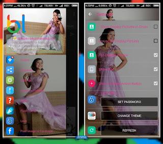 BBM Whatsapp Mod Lesti 2