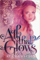 http://www.amazon.com/All-That-Glows-Ryan-Graudin/dp/0062187414/ref=sr_1_1?s=books&ie=UTF8&qid=1383699012&sr=1-1&keywords=all+that+glows+by+ryan+graudin
