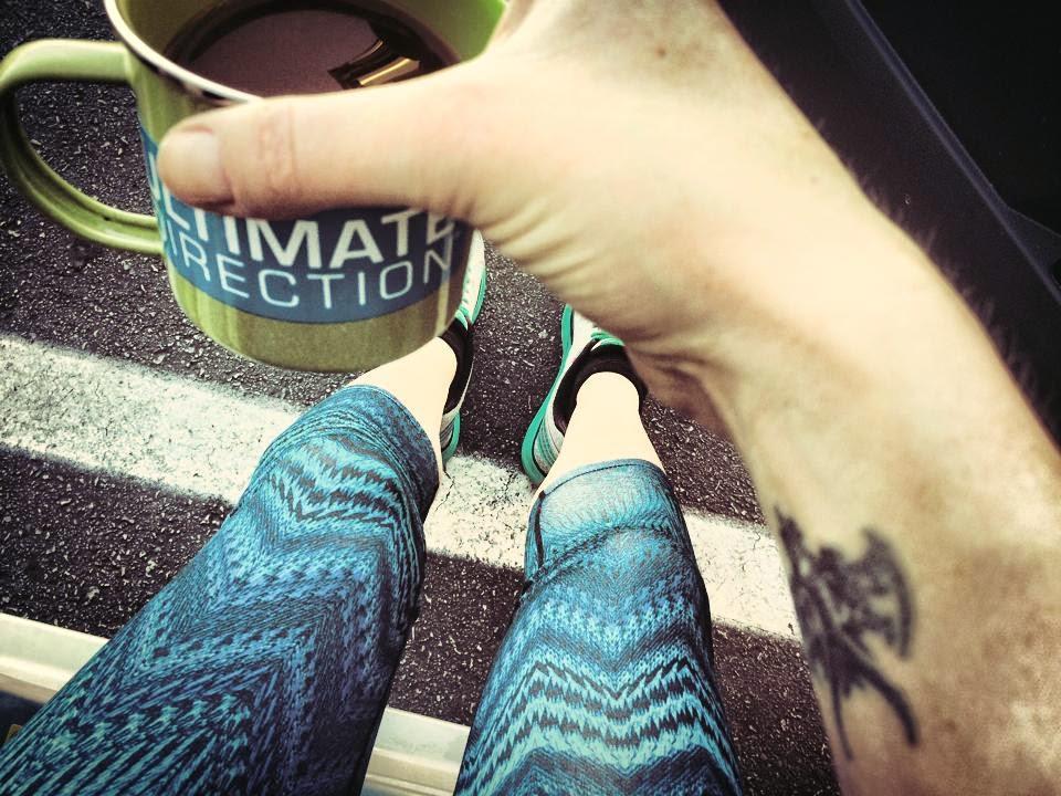 Ultra Running Tattoos Ultra Running Looks