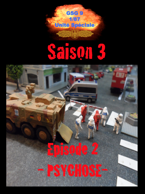Saison 3 - Episode 2