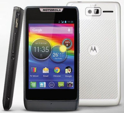 Motorola RAZR D1 complete specs and features