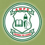 Alwin Memorial Public School Selaiyur Logo