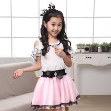 Model baju dress anak usia 13 terbaru untuk lebaran