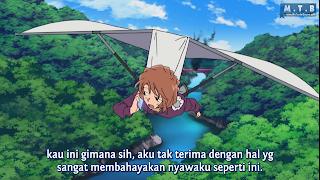 Detective Conan Episode 704