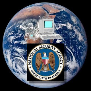 NSA Patent Can Locate Internet Users