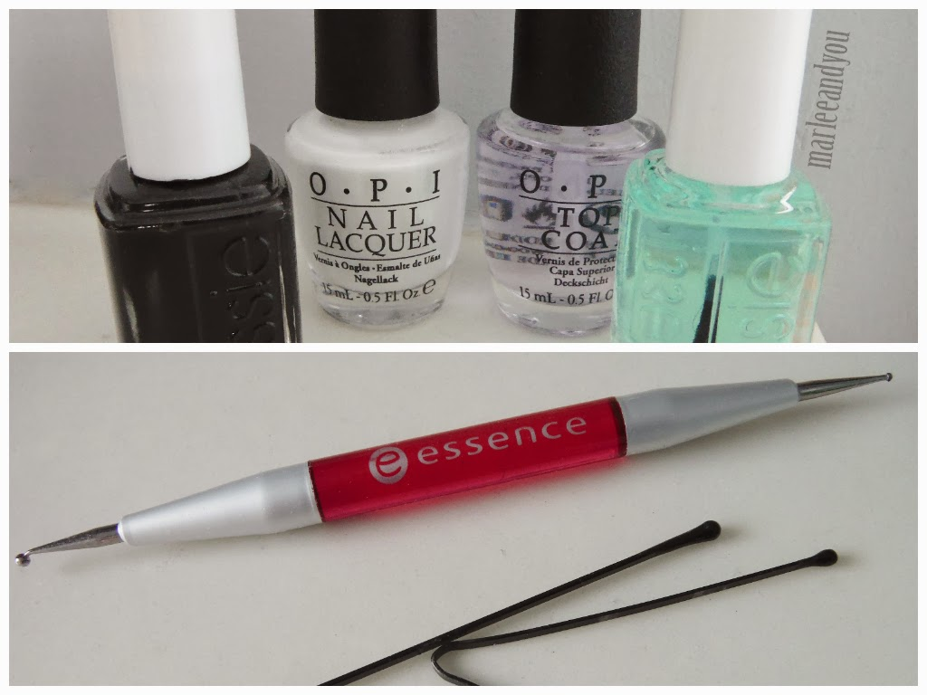 nail art supplies | marlee and you