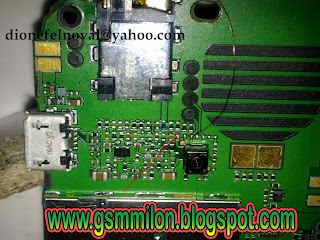 WelCome To Gsm Milon Forum: NOKIA C2-00 LIGHT SOLUTION