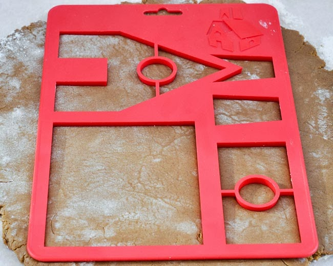 how to use cookie cutters with store bought dough