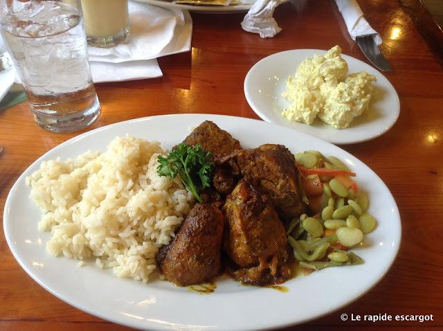 Cafe Skans Nassau