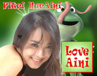 Fitri Nur Aini