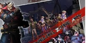 Download Blood Zombies HD Mod APK 1.0.7 [A lot of Money]