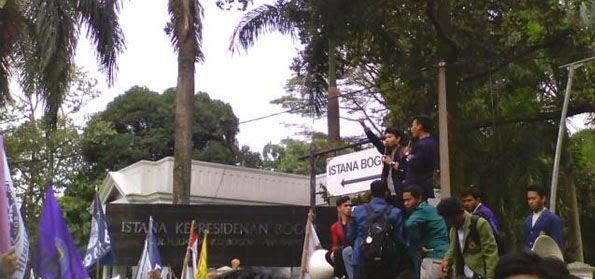 Indonesia Bisa Bubar di Bawah Rezim Jokowi!