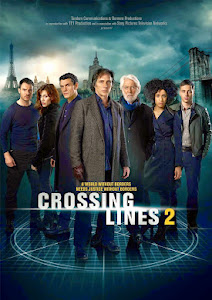 Crossing Lines Segunda Temporada (2014)