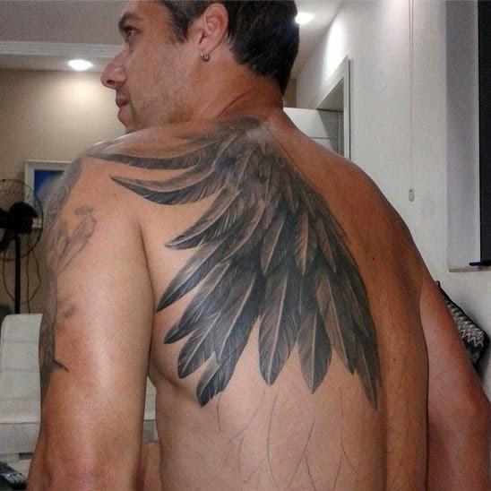 CLICK AQUI na minha foto e vIsite minha Fanpage e veja todas as fotos com lindas tattoos.