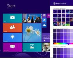 Aggiornamento Windows 8.1 per Windows 8