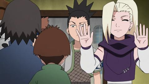 Naruto Shippuuden Episode 434 Subtitle Indonesia