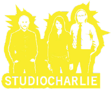 Studiocharlie in TV