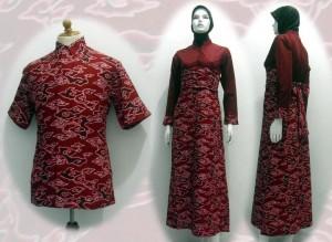 baju batik Muslim 01r