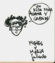 Miguel y María Gallardo