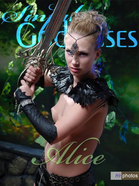 SinfulGoddes5-15 Alice - Amazon 04070
