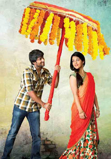 Krishna Gadi Veera Prema Gadha New Wallpapers
