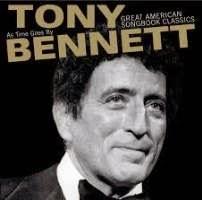 Frases de fama Tony Bennett