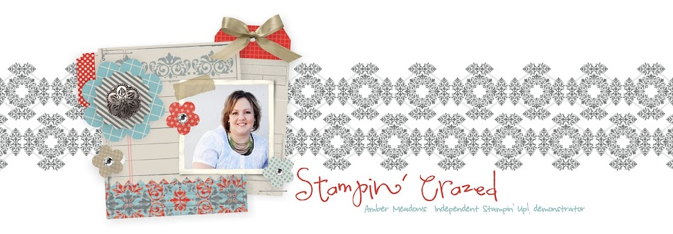 Stampin' Crazed