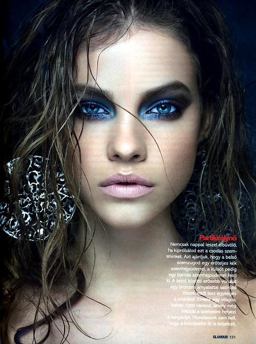 Barbara palvin age 13 model monday barbara palvin