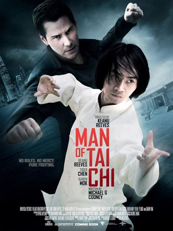Download Film Man Of Tai Chi 2013 Subtitle Indonesia