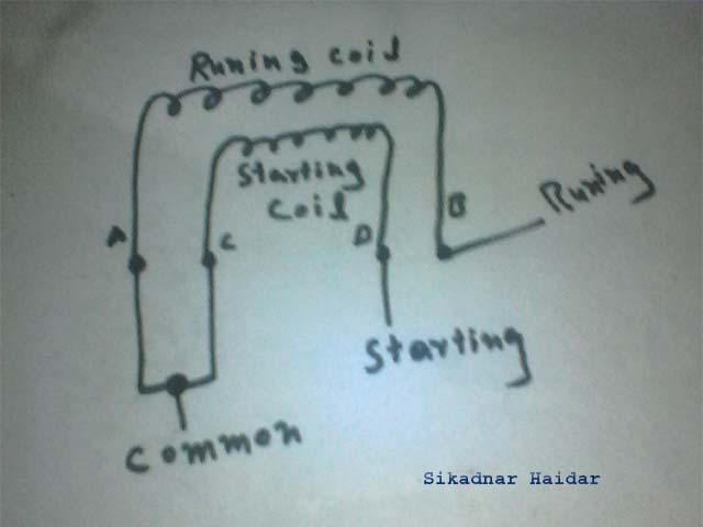 Common Run Start Diagram - Product Wiring Diagrams •