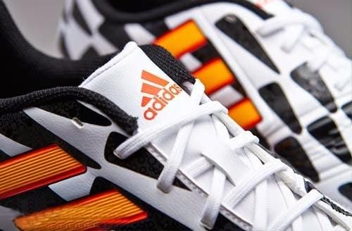 Adidas Nitrocharge 3.0 FG World Cup 2014 Battle Pack