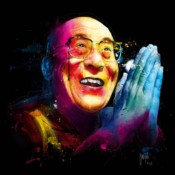 Green_Pear_Diaries_Patrice_Marciano_new_pop_2012_Dalai_Lama