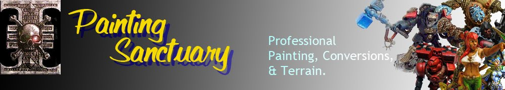 Painting Sanctuary