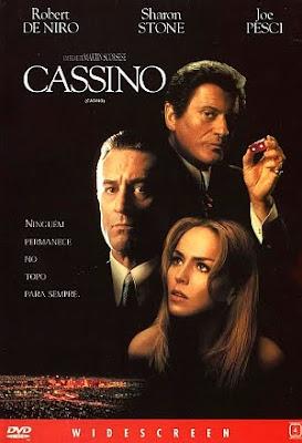 Filme Cassino DVDRip RMVB Dublado