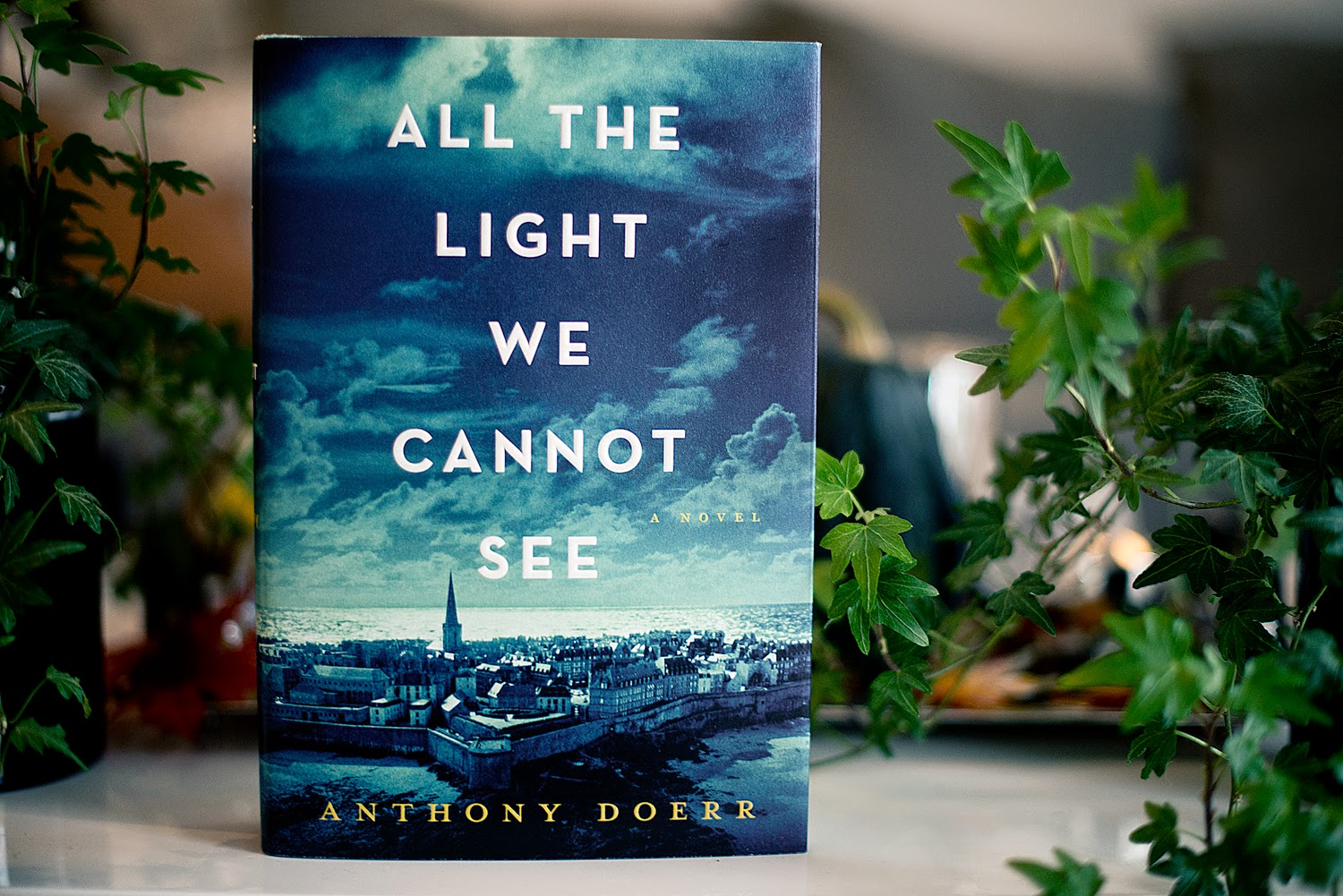Amazing All The Light We Cannot See [[Read Book Online]] Design Ideas