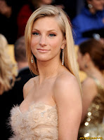 Heather Morris 17th Annual Screen Actors Guild Awards