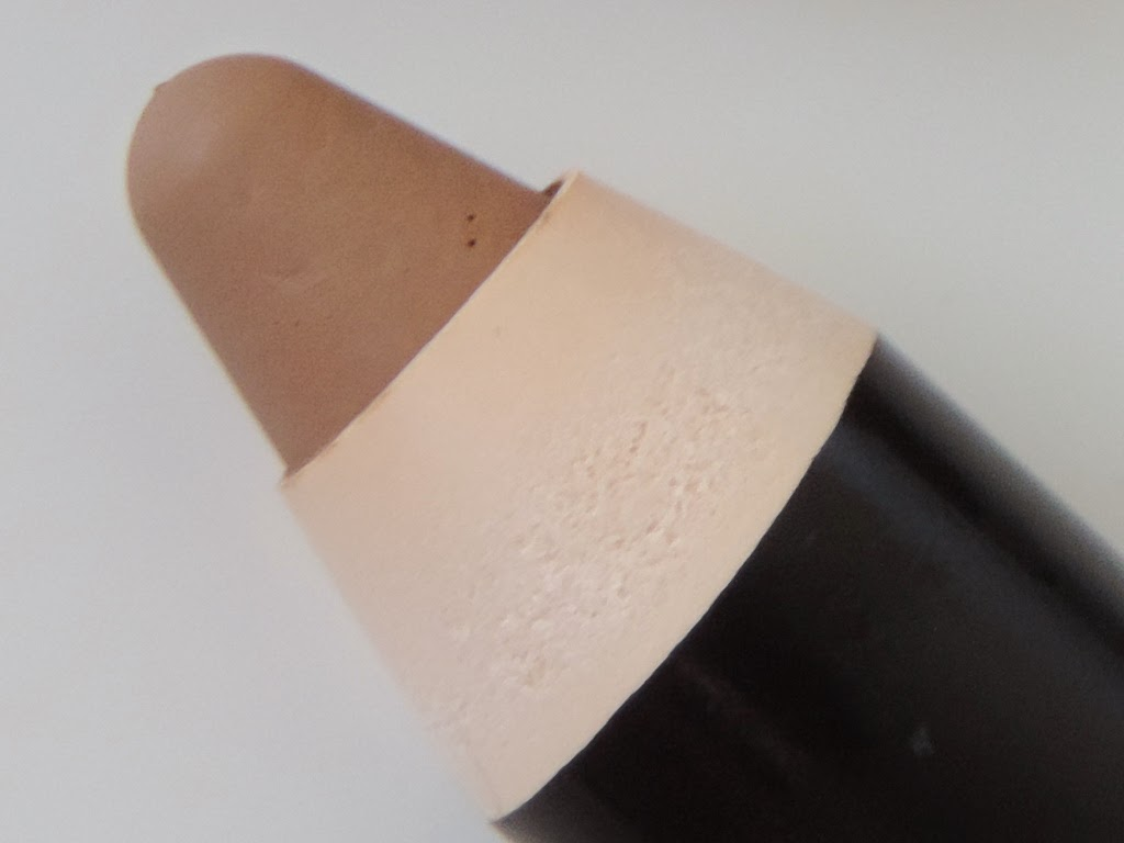 Smashbox Step By Step Contour Stick Trio - Contour