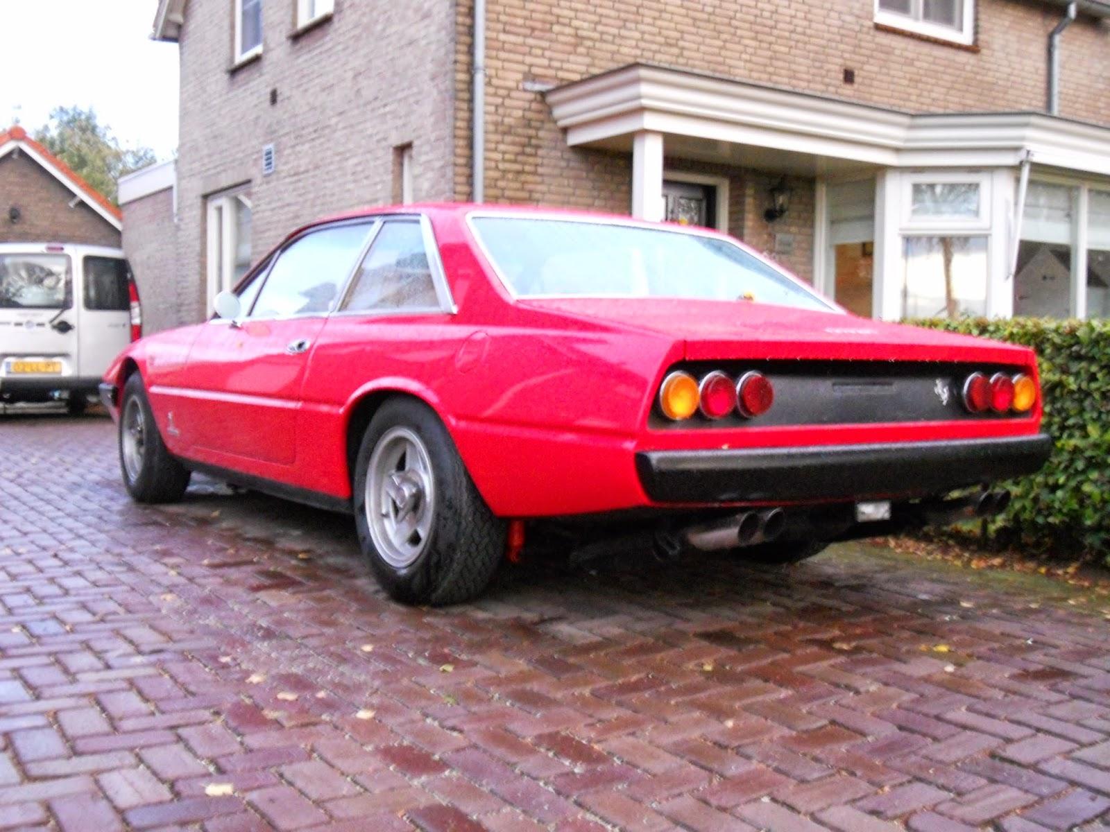 DSCN3784 Marvelous Ferrari Mondial 8 Te Koop Cars Trend