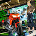 2015 Kawasaki Versys 1000 Full Body Picture Gallery