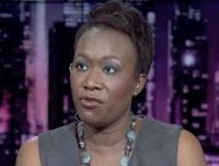 Joy-Ann Reid has been a valuable reporter on issues during Election ...