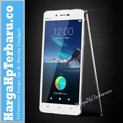 Vivo X5 Pro, Ponsel Tipis dengan Performa Mumpuni