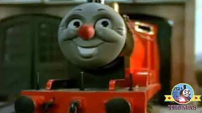Thomas The Train James Goes Buzz Buzz Train Thomas the tank engine Friends free online games
