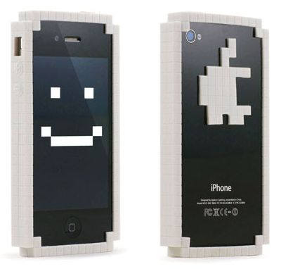 tech blog 8 bit style iphone und ipad h llen. Black Bedroom Furniture Sets. Home Design Ideas